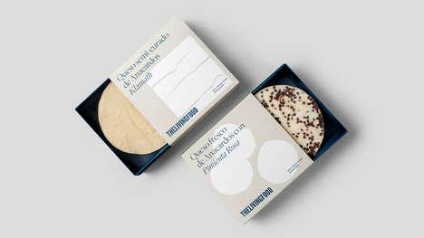 Elevated Cheese Branding