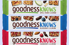 Chocolate Brand Granola Bars