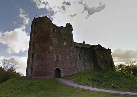 Fantasy Location Guides - Googles New Street View Guide Shows Off 'Game of Thrones' Locations