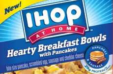 At-Home Pancake House Meals
