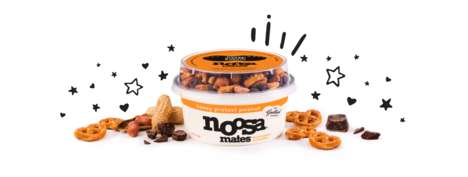noosa Recently Released Five New Sweet and Dynamic Yogurt Flavors