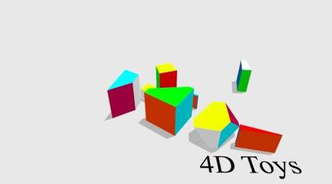 VR Physics Games