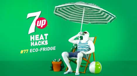 DIY Cooling Campaigns