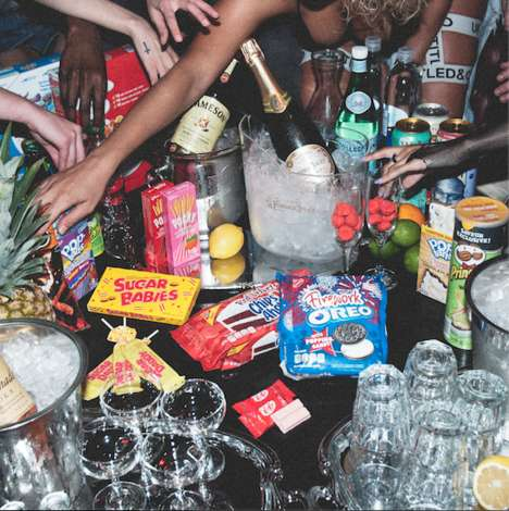 Specialty Snack Nightclubs