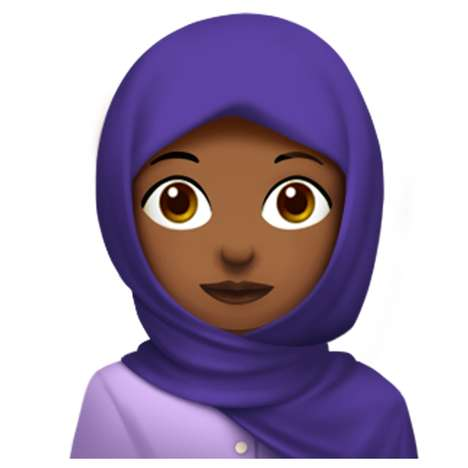 Inclusive Emoji Updates - Apple's Most Emoji Recent Update Shows a Woman Breastfeeding