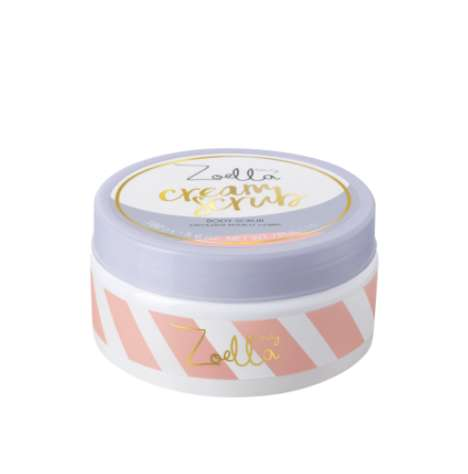 Sweets-Inspired Bath Products - The Zoella Bath Collection from Ulta Features Feminine Packaging