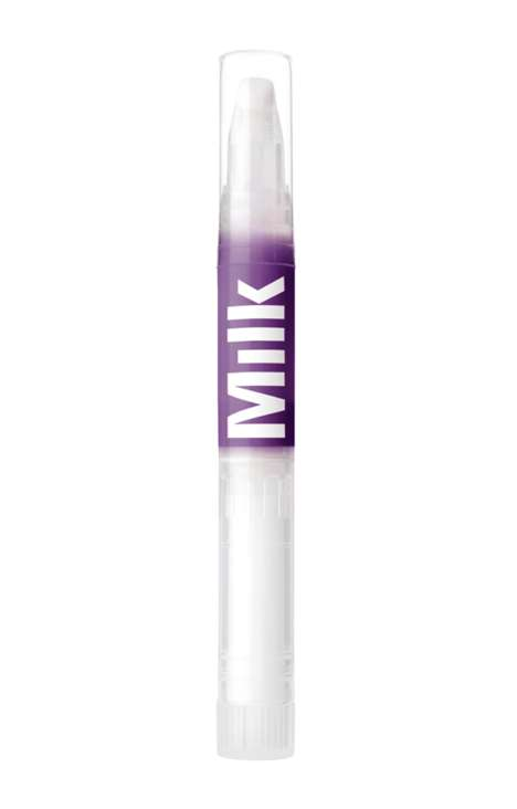 Glossy Eye Pens - The Milk Makeup Eye Vinyl Gives the Eye a Glossy, Lived-In Look