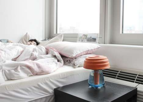 Dual-Purposed Humidifiers