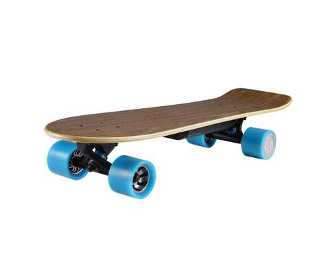 Bluetooth Electric Skateboards