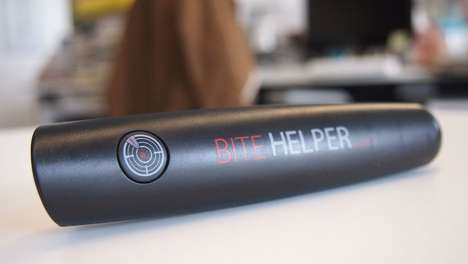 Itch-Relieving Skin Gadgets - The Bite Helper Boosts Blood Flow to Bothersome Insect Bite Sites