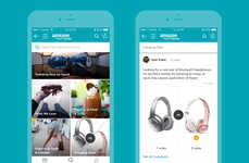 Shoppable Storytelling Services - 'Amazon Spark' is an Inspirational, Shoppable Platform