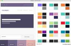 Curated Color-Picking Apps