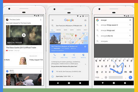 Personalized Search Engine Feeds - Google Announced Personalized Updates to its Homepage