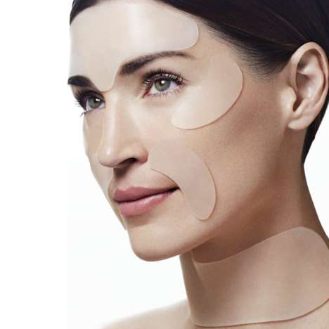 Overnight Facelift Patches