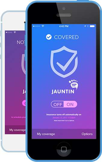 Millennial Adventurer Insurance - Jauntin On-demand Travel Insurance Lets You Insure Impromptu Trips