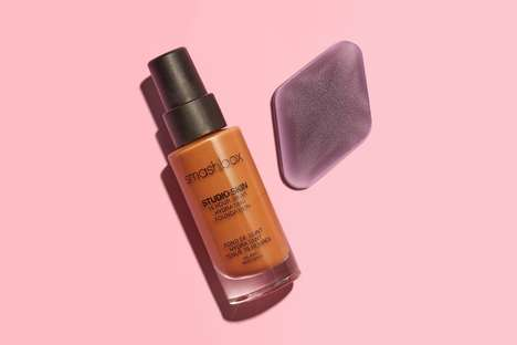 Gel Makeup Applicators