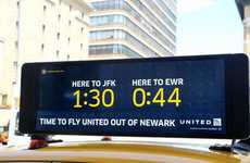 Real-Time Airline Ads