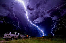 Severe Weather Travel Tours