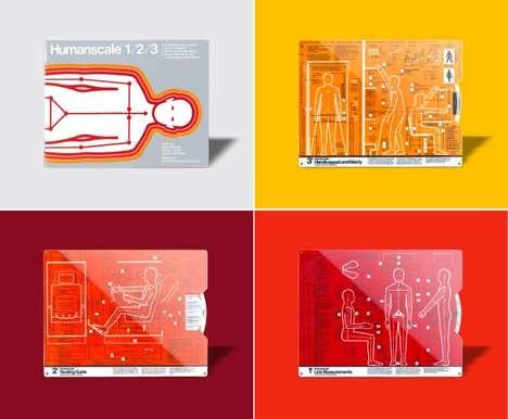Iconic Design Manual Reissues