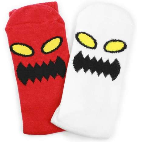 Menacing Menswear Socks