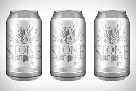 Ghostly Pale Ales