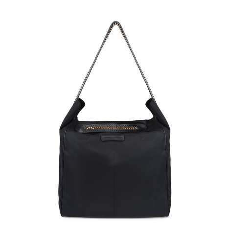 Sustainable Luxury Bags - Stella McCartney's Bags are Made with Aquafil's 100% Regenerated Nylon