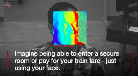 Facial Recognition Tickets