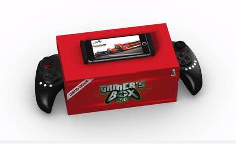 Branded To-Go Box Controllers