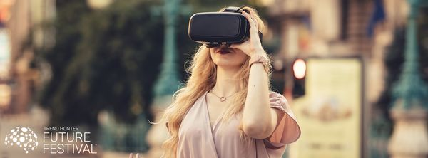 Top 35 VR Trends in August