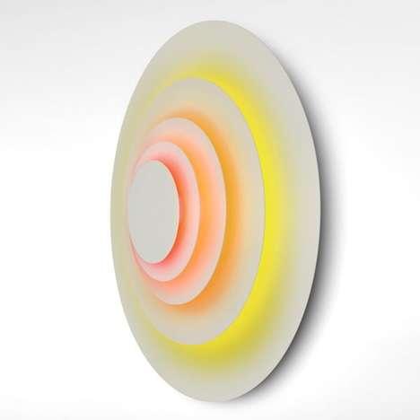 Concentric Light Fixtures