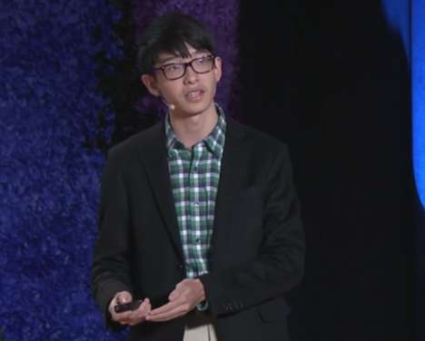Improving Quality of Life - Kenneth Shinozuka Speaks About His Invention for Alzheimer's Patients