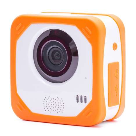 Portable Baby Monitoring Cameras