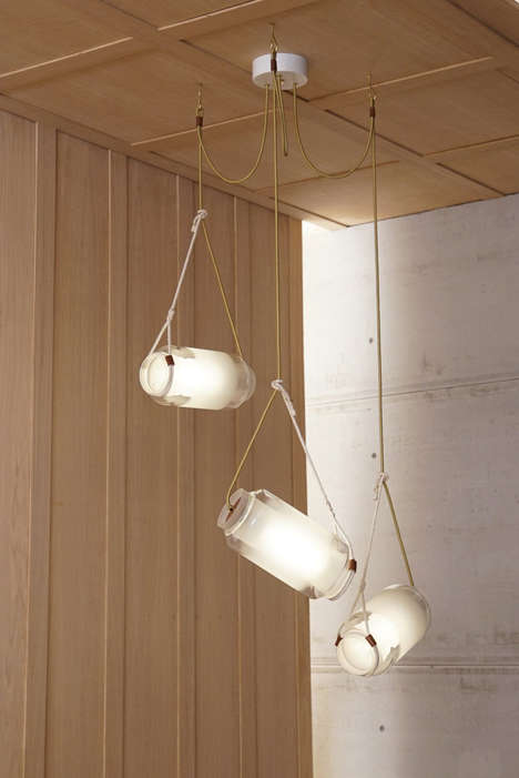 Contemporary Nautical Lights