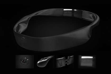 Visual Impairment Headsets