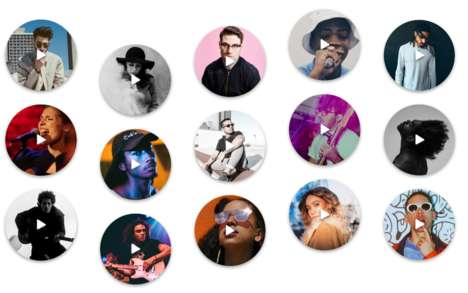 Musician Networking Apps - Treble.fm is a Collaborative Social Network for Musicians
