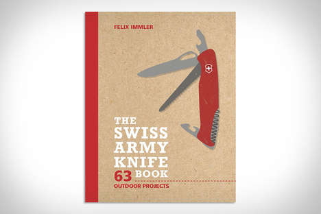 Adventurous Knife-Related Projects