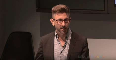 The Power of Emotional Intelligence - Marc Brackett's Emotional Intelligence Talk Looks at Feelings