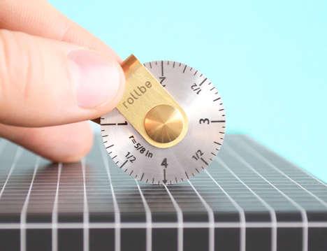 Rolling Measurement Devices