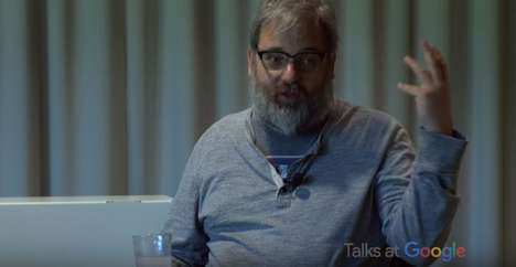 The Professional Creative Process - Dan Harmon's Television Talk Dissects His Process for Production