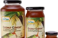Low-Glycemic Coconut Sweeteners