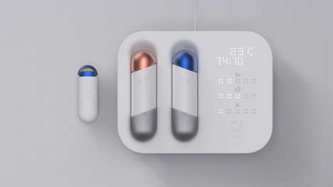 Innovative Asthma Aids - These Smart Inhalers Gives the User Better Insight About His Environment