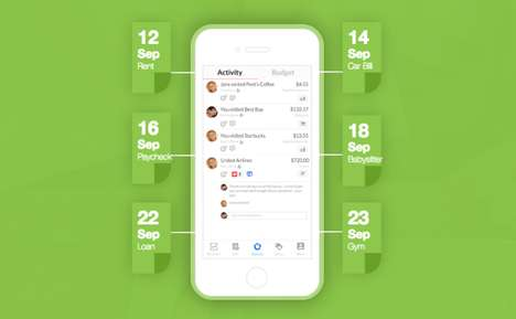 Couples Money Management Apps - Honeydue Helps Couples to Manage the Money Together