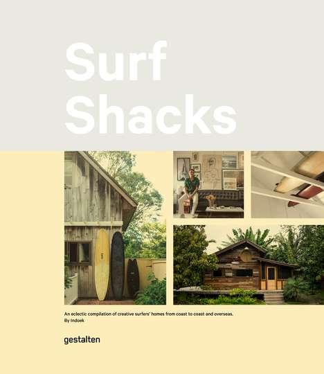 Surfer Home Photography