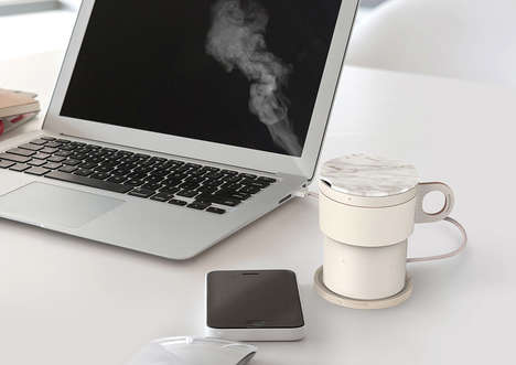 Disguised Environment Humidifiers