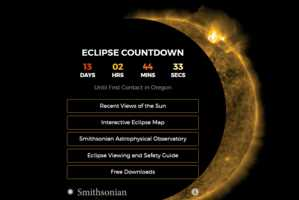 Interactive Eclipse Guides
