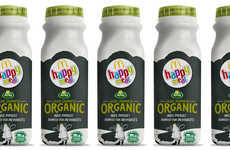 Organic QSR Meal Milks