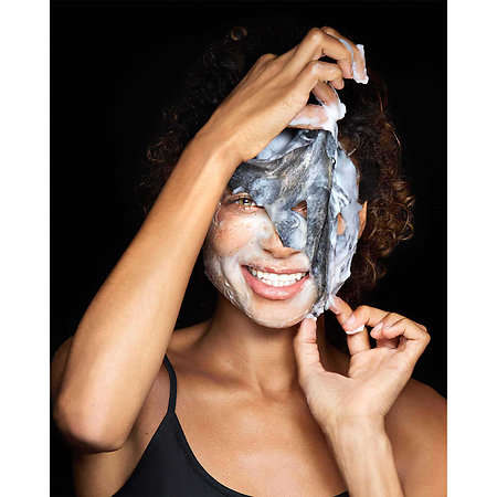 Oxygenating Cleansing Masks