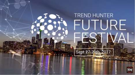 Future Festival's Future Party & Tech Demos