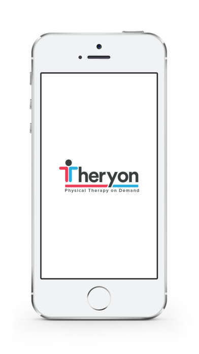 On-Demand Physical Therapy - Theryon App Lets You Easily Schedule a Physical Therapy Session