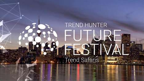 Future Festival's Trend Safaris - Explore the Streets of Toronto During Immersive Trend Safaris
